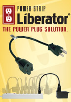 The ultimate power plug solution