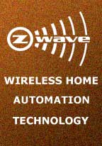 Z-Wave Wireless Home Automation Technology