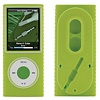 Product Image for the Bone iPod Nano 4G Wrap Case, Green