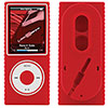Product Image for the iPod Nano 4G Wrap Case, Red