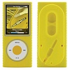 Product Image for the Bone iPod Nano 4G Wrap Case, Yellow