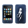 Product Image for the iPod Touch2 Wrap Case, Blue