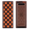 Product Image for the Shuffle 3G Cube Case, Brown