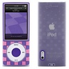 Product Image for the iPod Nano 5G Cube Case, Purple