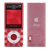 Product Image for the iPod Nano 5G Cube Case, Red