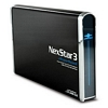 Product Image for the NextStar3 SuperSpeed 2.5in SATA External HDD Enclosure, Black