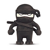 Product Image for the Ninja Flash Drive, 4GB, Black