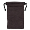 Product Image for the Microfiber Gadget Bag, Black