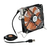 Product Image for the Desktop USB Cooling Fan, 120mm