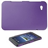 Product Image for the Rubberized Polycarbonate Case for Samsung GALAXY Tab, Purple
