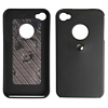 Product Image for the XCase, iPhone 4, Case Only, Matte Black