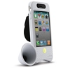 Product Image for the Bone Bike Horn, iPhone 4 (ATT) Amplifier, Gray