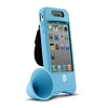 Product Image for the Bone Bike Horn, iPhone 4 (ATT) Amplifier, Blue