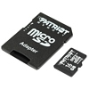 Product Image for the microSDHC Flash Memory Card w/SD Adapter, 16GB