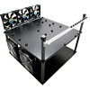 Product Image for the Top Deck Tech Station, HPTX, Black, HighSpeed PC