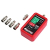 Product Image for the 4Mapper Coax Tester w/4 Remotes