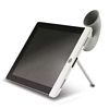 Product Image for the Bone Horn Stand for iPad 2, Gray