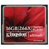 Product Image for the Compact Flash Ultimate 266X, 16GB