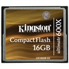 Product Image for the Ultimate 600X Compact Flash CF Memory Card, 16GB