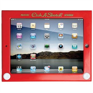 215 0466 - HEADCASE ETCH-A-SKETCH FOR IPAD2 - is no longer available at Cyberguys.com