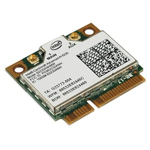 202 0353 - INTEL CENTRINO AVANCED-N 6230 WIFI HALF MINI PCI-E - is no longer available at Cyberguys.com