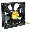 Product Image for the 92mm Silent Fan w/PWM Function