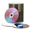 Product Image for the DVD-R Inkjet Print Media, 16X 4.7GB, White, Bulk 100 Pack