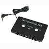 Product Image for the Car Audio Cassette Tape Adapter, Black