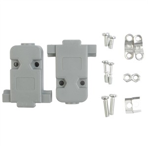 161 2141 - DB9 PLASTIC CONNECTOR, GREY - is no longer available at Cyberguys.com