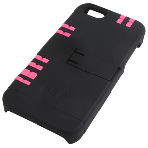 215 1533 - IN1 CASE FOR IPHONE 5/5S, BLACK W/PINK TOOLS - is no longer available at Cyberguys.com