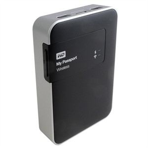 163 0476 - WD MY PASSPORT WIRELESS HARD DRIVE, 1TB - is no longer available at Cyberguys.com