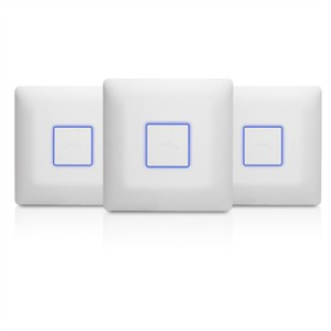 202 0554 - UBIQUITI UNIFI AC AP, INDOOR ACCESS POINT, 3PK - is no longer available at Cyberguys.com