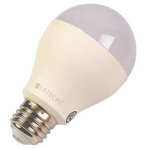 250 2137 - SATECHI IQ BULB BLUETOOTH 4.0 SMART LED LIGHT - is no longer available at Cyberguys.com