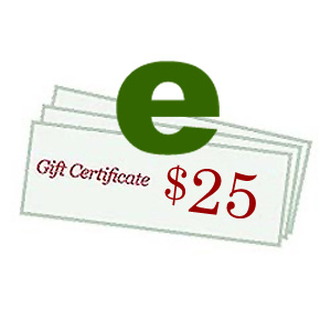 223 0591 - $25.00 Cyberguys E-Gift Certificate - is no longer available at Cyberguys.com