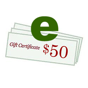 223 0592 - $50.00 Cyberguys E-Gift Certificate - is no longer available at Cyberguys.com