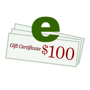 223 0594 - $100.00 Cyberguys E-Gift Certificate - is no longer available at Cyberguys.com