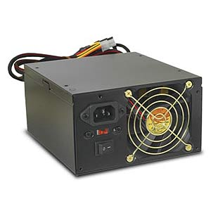 163 0111 - THERMALTAKE 430W DUAL FAN ATX POWER SUPPLY - is no longer available at Cyberguys.com