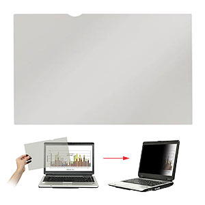 """141 0282 - 3M NOTEBOOK PRIVACY FILTER, FITS 14.1"""" WIDESCREEN - is no longer available at Cyberguys.com"""