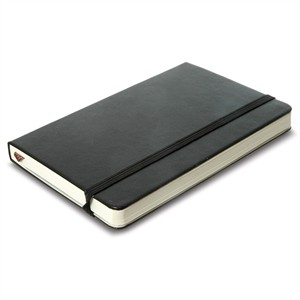 "141 0054 - MOLESKINE PLAIN NOTEBOOK, 3.5"" X 5.5"" - is no longer available at Cyberguys.com"