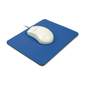 107 0130 - MOUSE PAD, FOAM - BLUE - is no longer available at Cyberguys.com