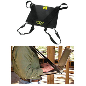 141 0149 - CONNECT-A-DESK LAPTOP HOLDER - is no longer available at Cyberguys.com