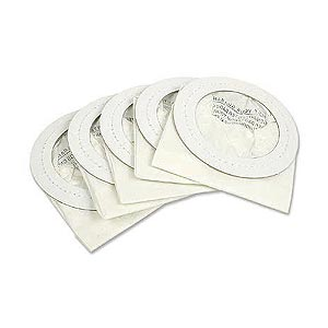 114 0515 - METRO VAC REPLACEMENT BAGS, 5PK - is no longer available at Cyberguys.com
