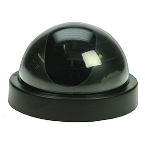 204 0937 - DOME DUMMY CAMERA WITH FLASHING LED LIGHT - is no longer available at Cyberguys.com