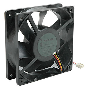 148 0057 - CASE FAN, 120X120X38MM, HYDRO-WAVE, 2705RPM, 3-PIN - is no longer available at Cyberguys.com