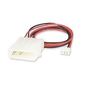 148 0021 - 3-PIN TO MOLEX ADAPTER - is no longer available at Cyberguys.com