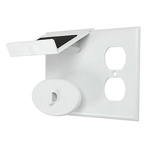 250 1582 - EZ MOUNT CELL PHONE CHARGING STATION, WHITE - is no longer available at Cyberguys.com