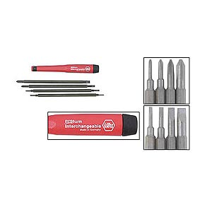 115 7650 - WIHA POCKET-SIZED PRECISION SCREWDRIVER SET - is no longer available at Cyberguys.com