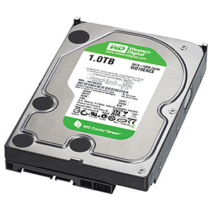 245 0218 - WESTERN DIGITAL CAVIAR GREEN 1TB 3.5IN SATA HDD - is no longer available at Cyberguys.com