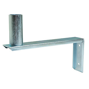 202 0245 - UNIVERSAL ANTENNA WALL BRACKET, 8IN STAND OFF - is no longer available at Cyberguys.com