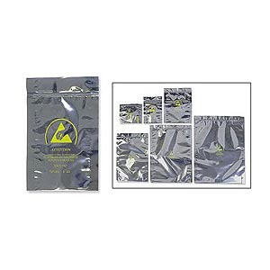 116 0233 - ANTISTATIC BAGS, RESEALABLE, 3X5, 25PK - is no longer available at Cyberguys.com